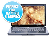 Perfect for Gaming & Movies