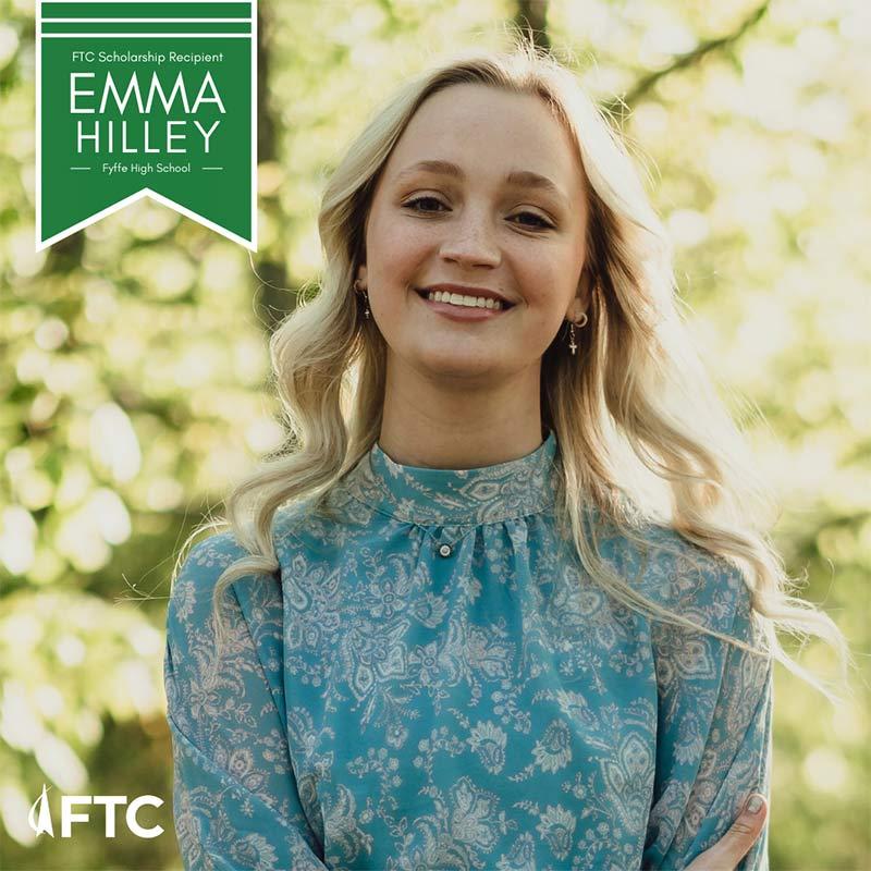 Emma Hilley