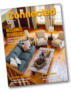 Connected May Issue