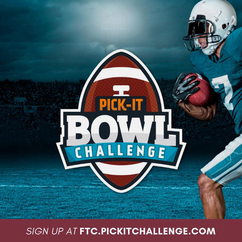 Pick-It Bowl Challenge