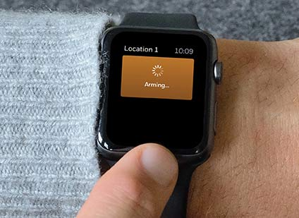 Apple Watch Notifications