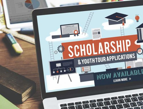 Scholarship Applications Now Online